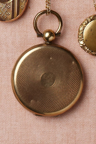 Scintilla Locket