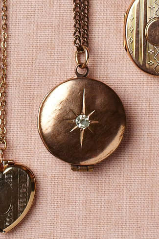 Polaris Locket