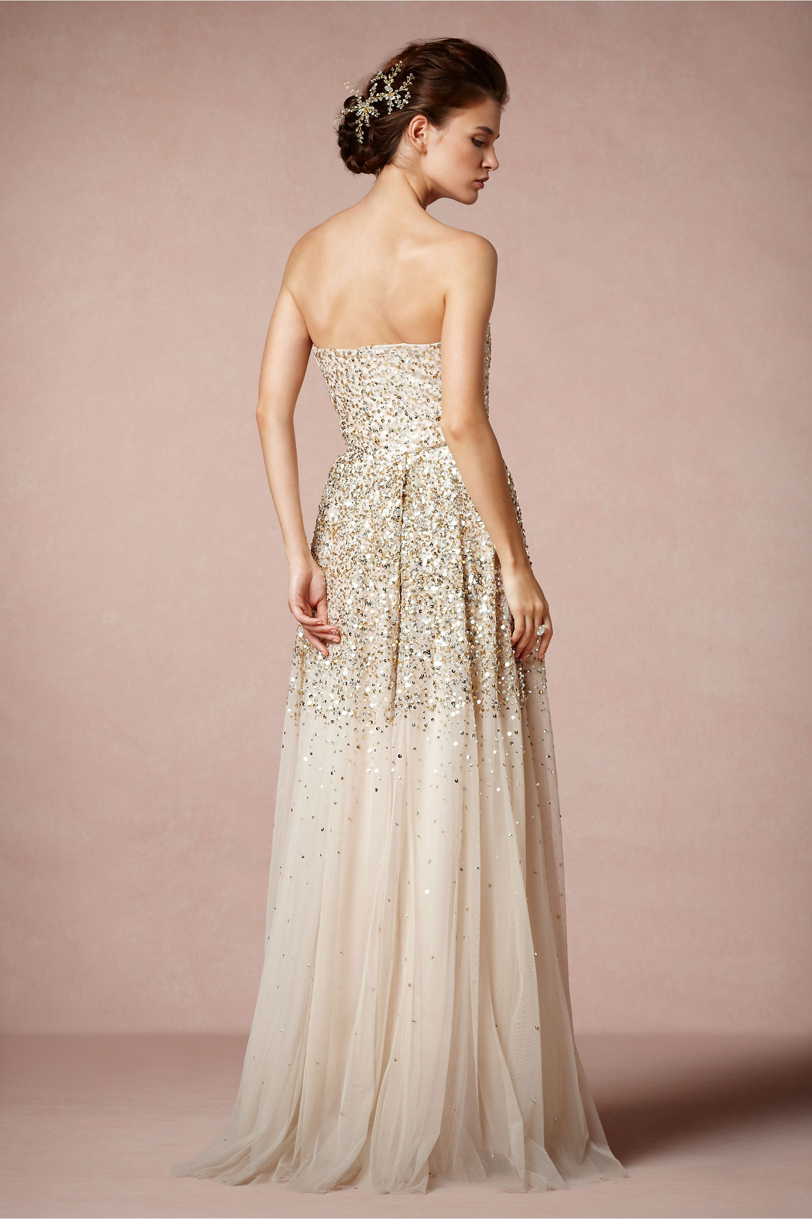Isadora Gown in Sale  BHLDN