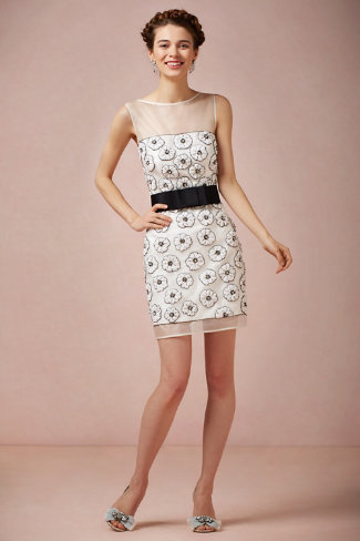 Sparked Daisy Dress