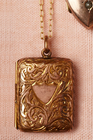 Codex Locket