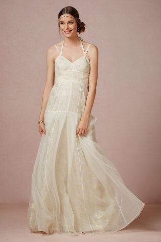 Novecento Gown