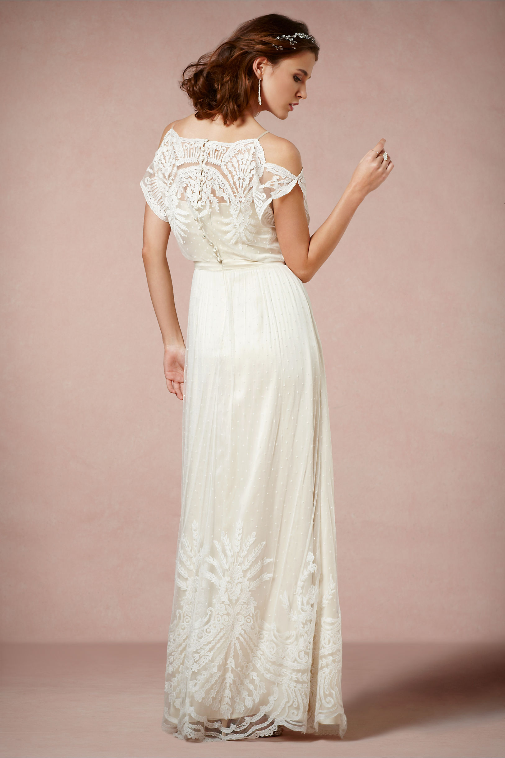 Outstanding Catherine Giudici Wedding Dress Motif - Wedding Dress ...