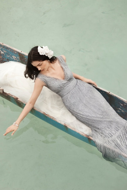 McGinn stone Idlewild Dress | BHLDN
