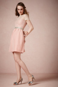 Sorbetto Dress