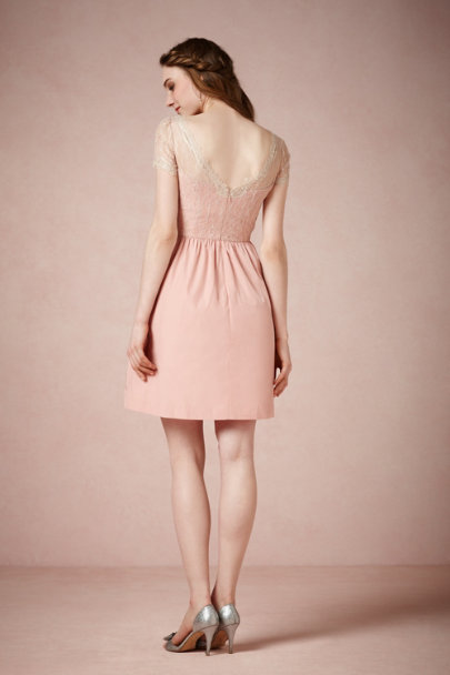 rose Sorbetto Dress | BHLDN