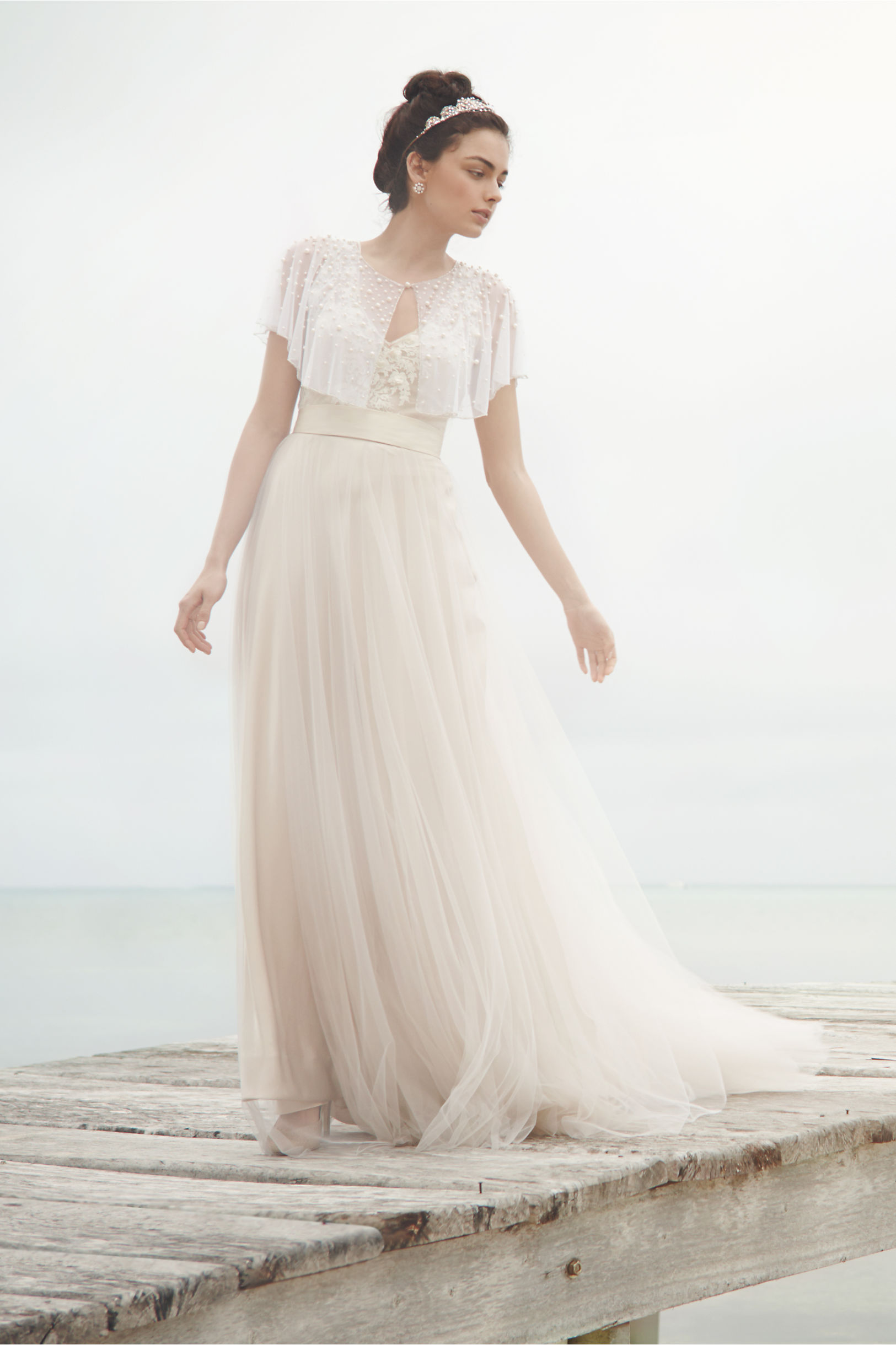 Fine Onyx Gown Bhldn Gallery - Wedding and flowers ispiration - sessa.us