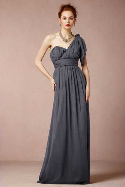 Coren Moore SLATE Thalia Maxi Dress | BHLDN