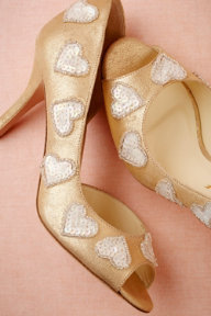 Lovestruck Pumps