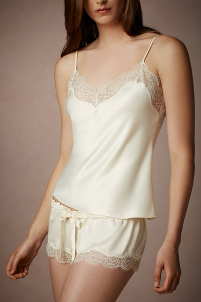 candlelight Anouk Shorts | BHLDN