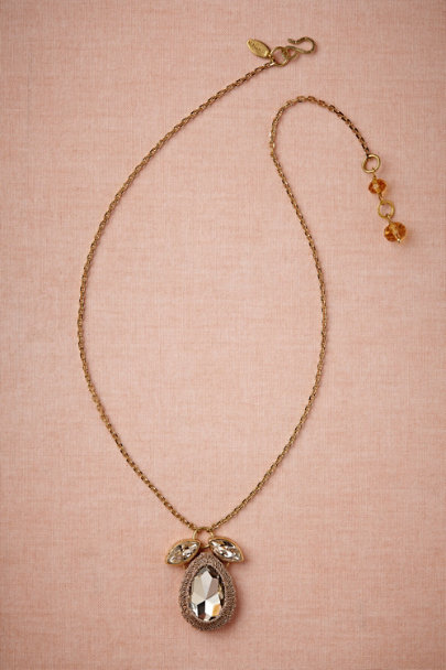 Clareta Necklace