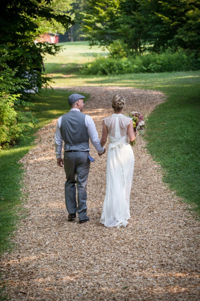 Catherine Deane Laverne Gown | BHLDN