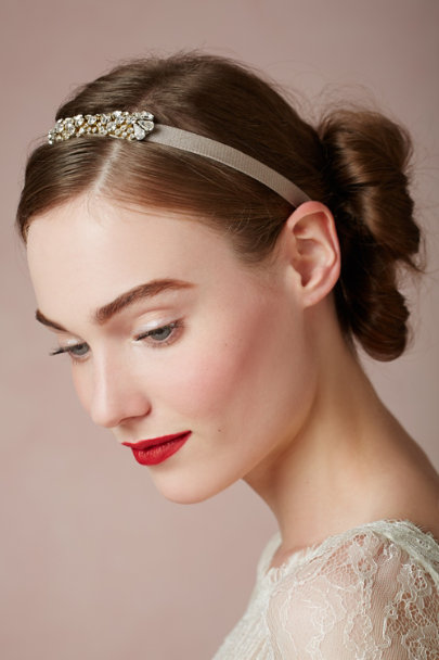 Radà crystal Ella Headband | BHLDN