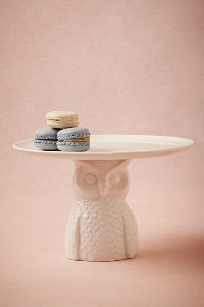 Nocturna Cake Stand