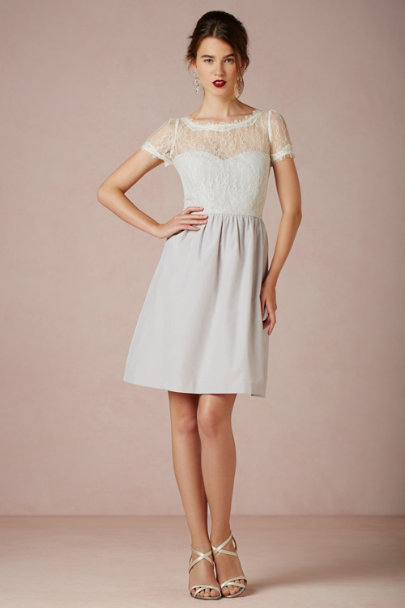 stone Sorbetto Dress | BHLDN