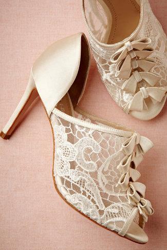 Belle Époque Heels