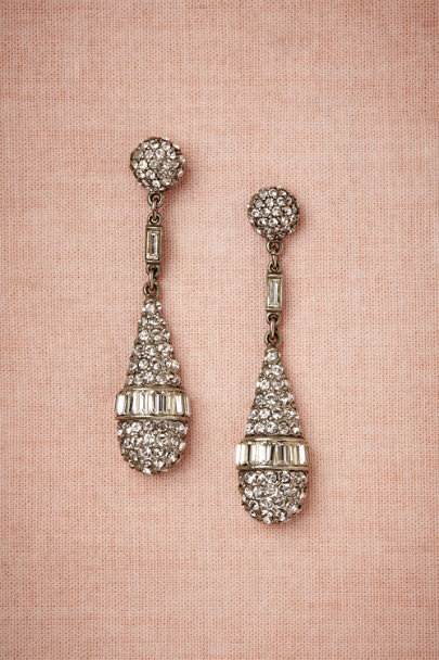 Ben-Amun silver Sorpresa Earrings | BHLDN