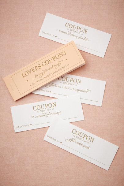 Lovers Coupons