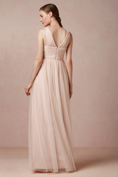 rose Esme Maxi Dress | BHLDN