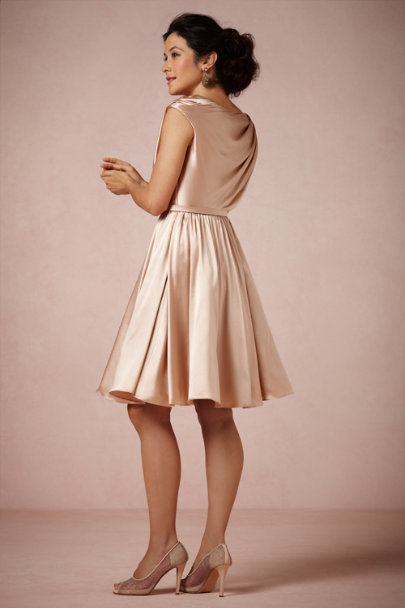 rose Preservation Society Dress | BHLDN