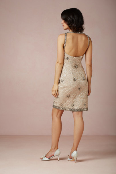 ivory Starlight Dress | BHLDN
