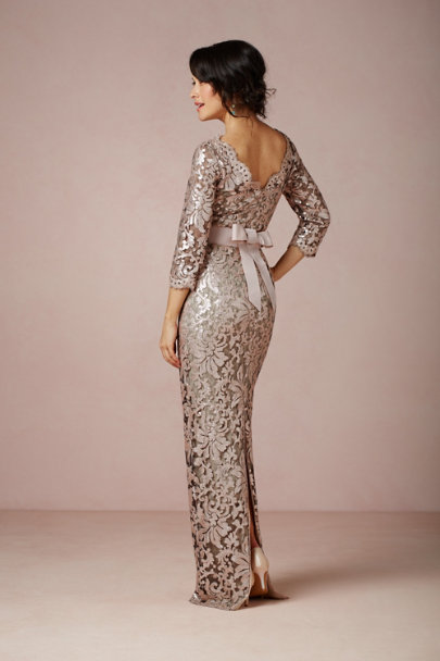 ginseng Macedonia Dress | BHLDN