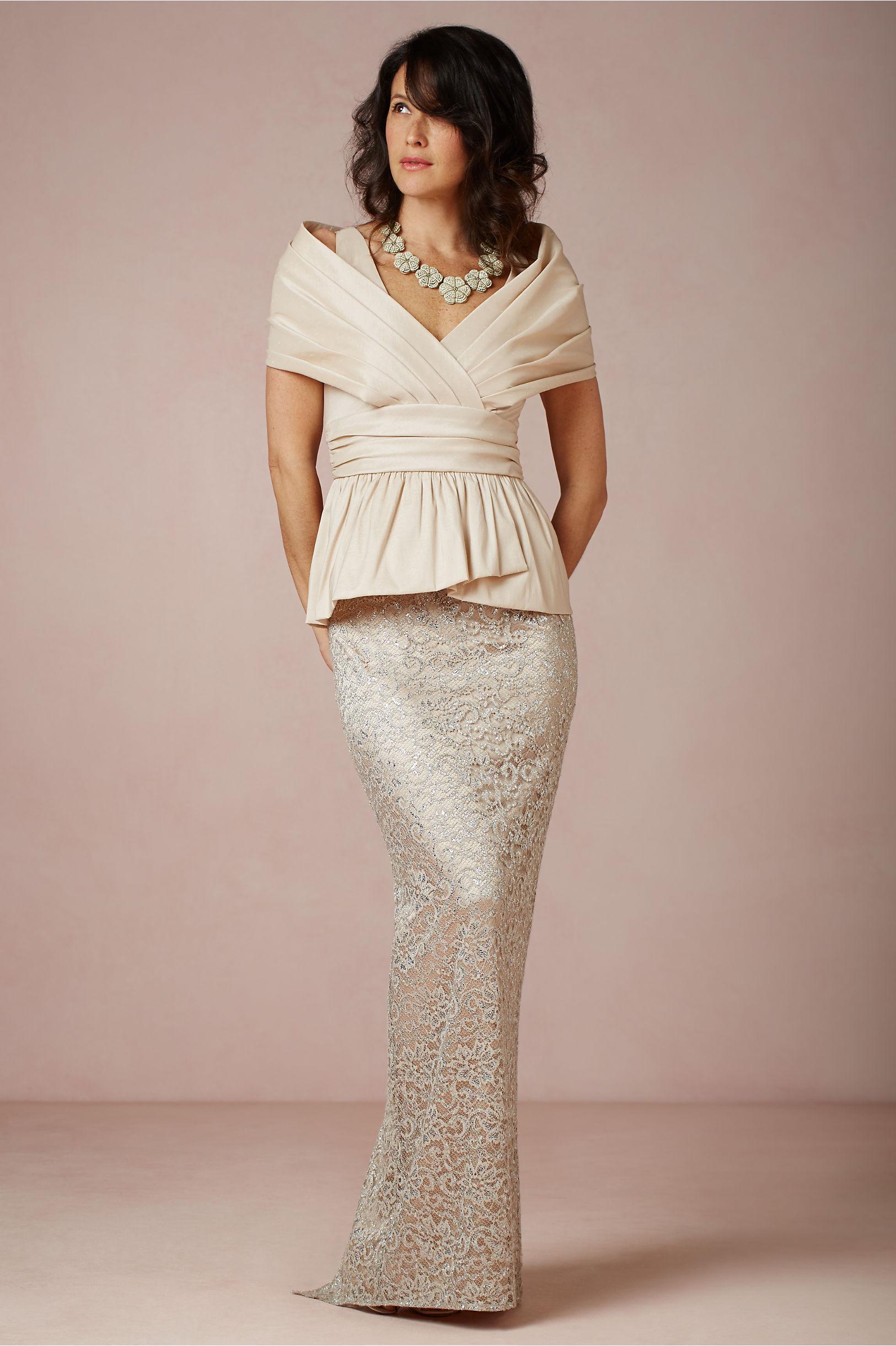 Mila Dress in Sale | BHLDN