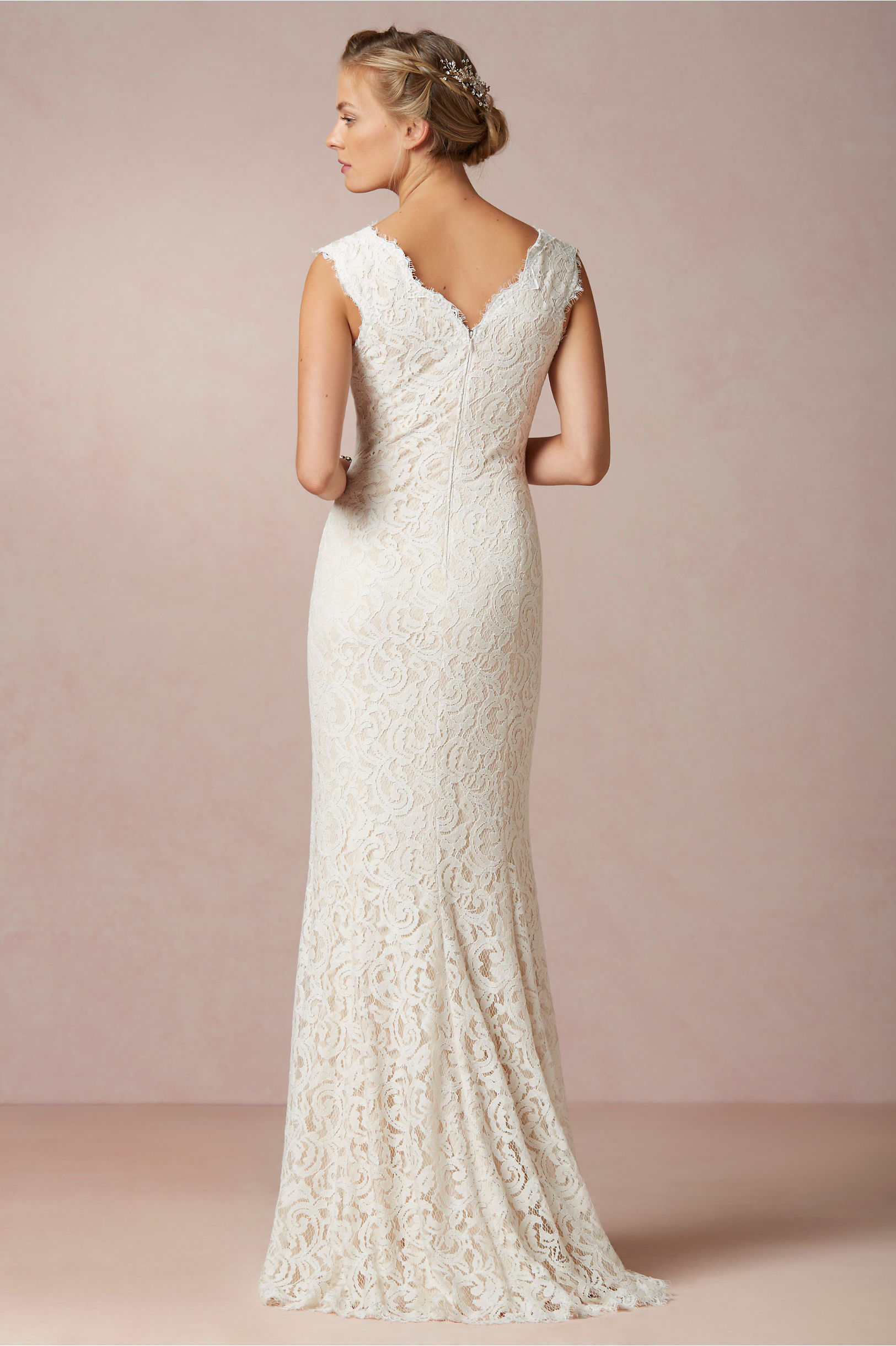 Margeaux Gown in Sale | BHLDN