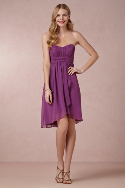 boysenberry Alice Dress | BHLDN