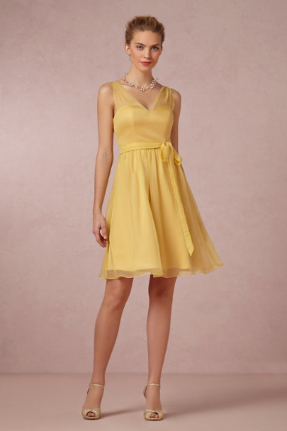sunlight Ainsley Dress | BHLDN