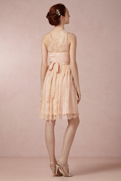 rose Ariel Dress | BHLDN