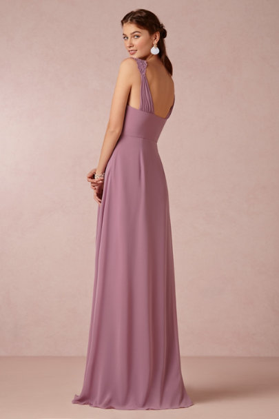 wisteria Freya Maxi Dress | BHLDN