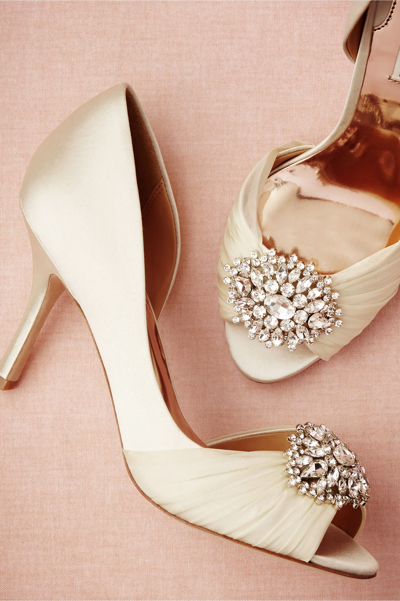 Joyau d'Orsay Heel in Sale Shoes | BHLDN
