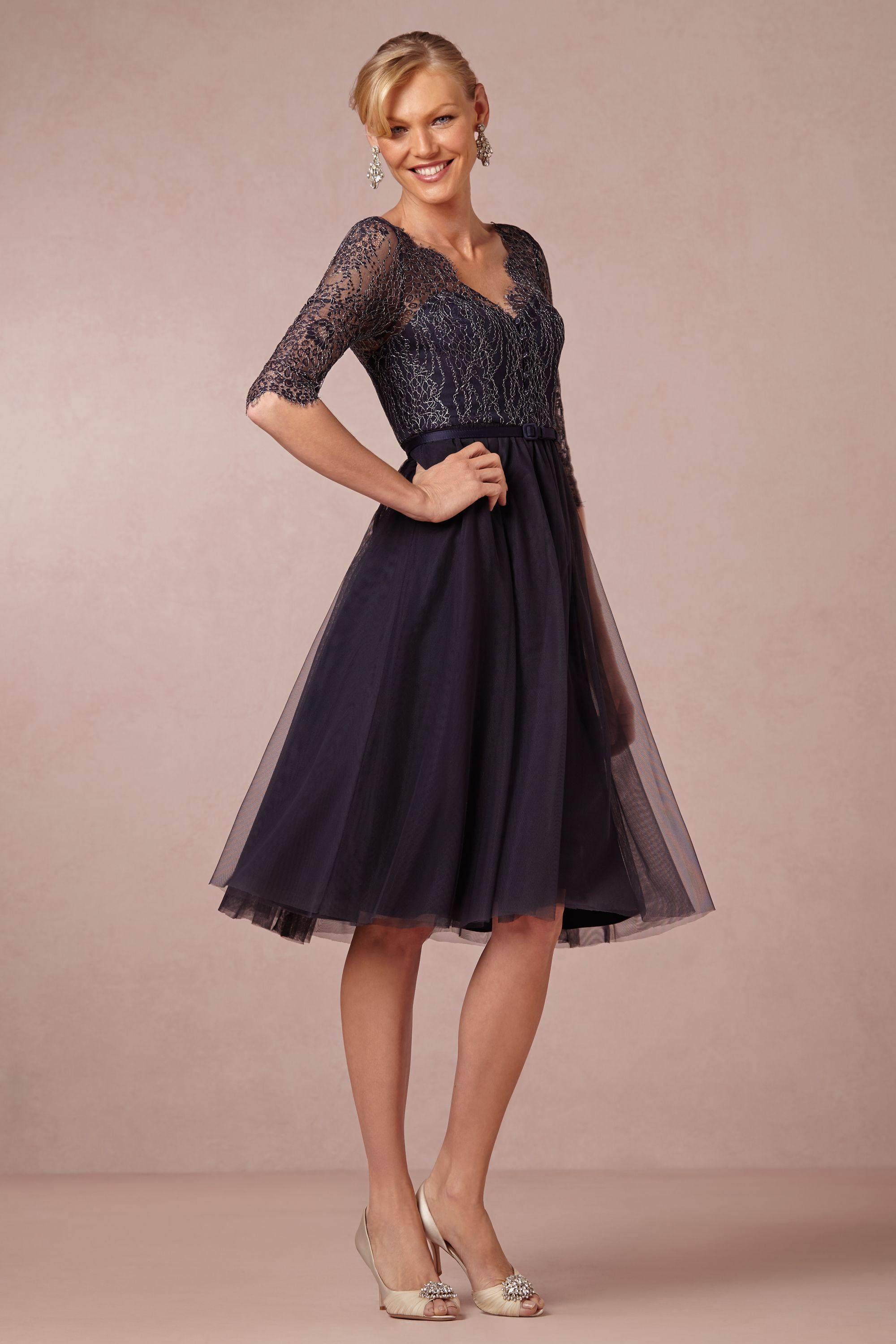 Sapphire Dress