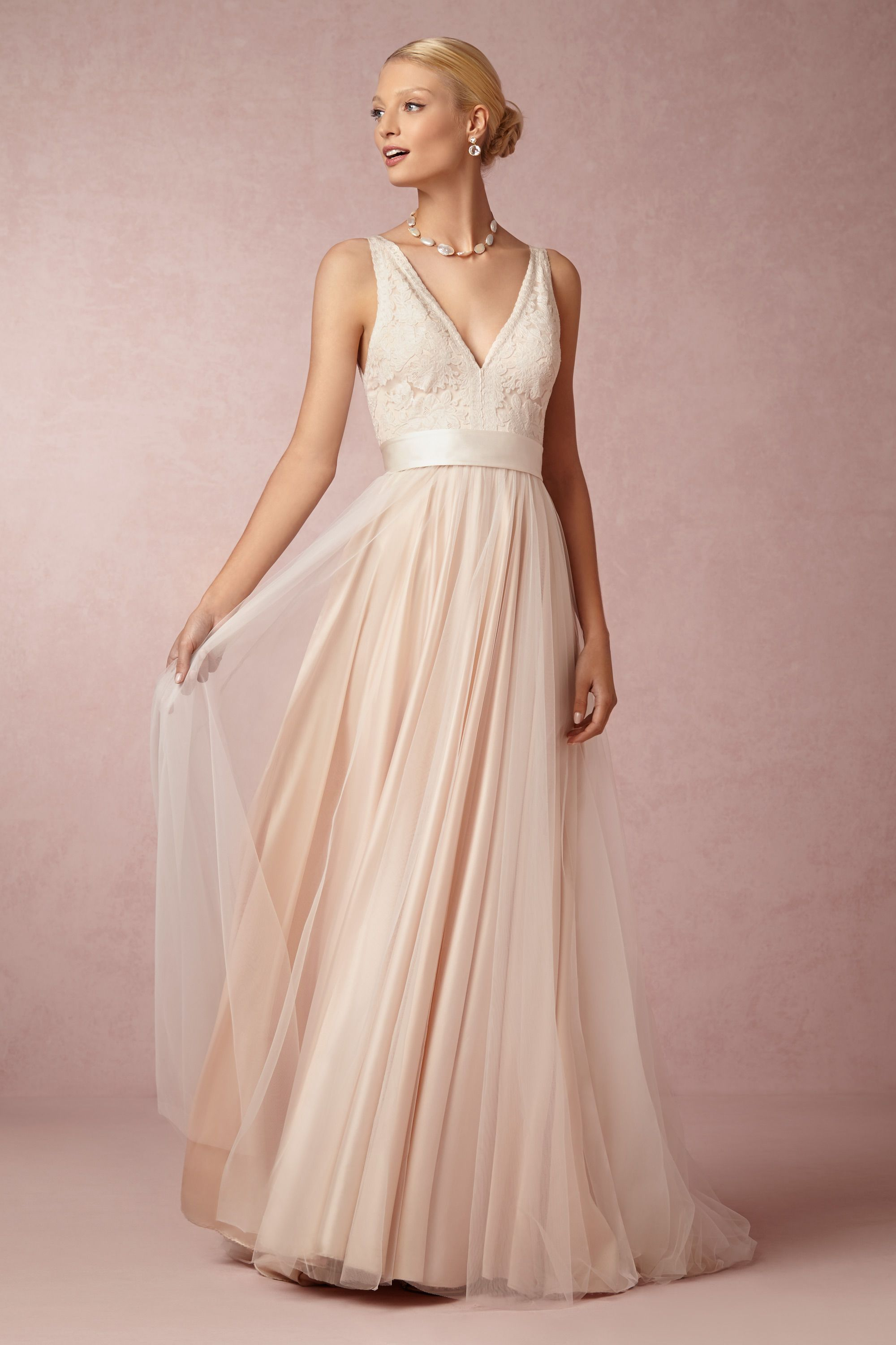Bhldn tamsin gown customer reviews product reviews for Beholden wedding dresses