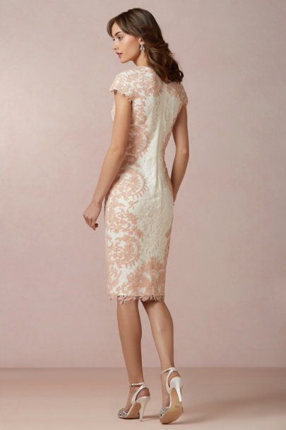 ivory Catalina Dress | BHLDN