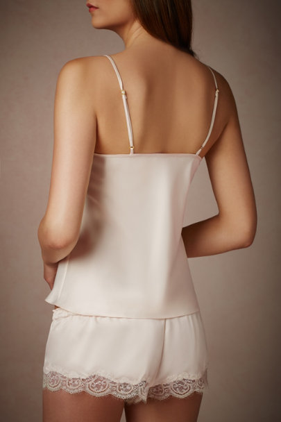 peach parfait Anouk Camisole | BHLDN