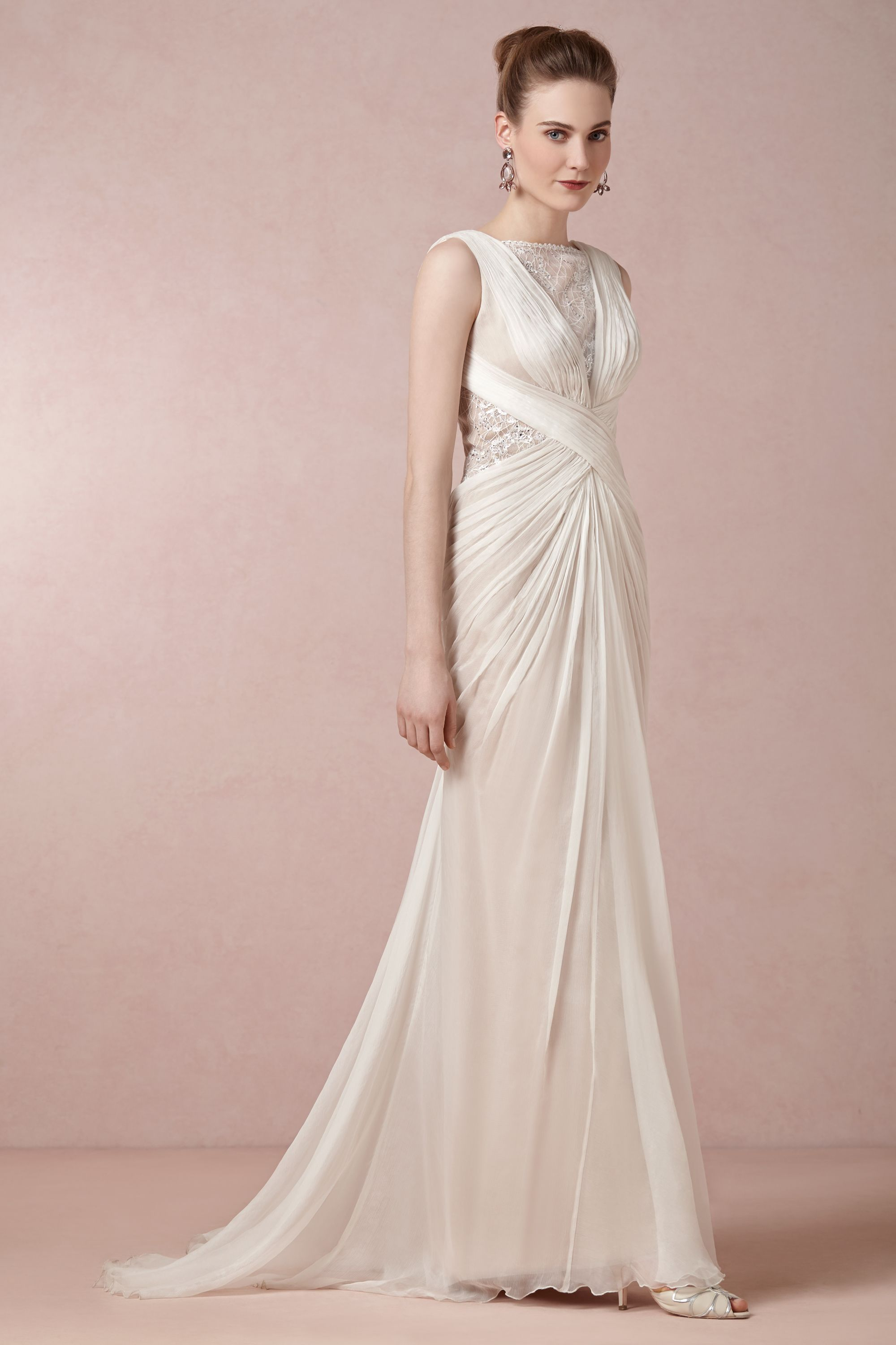 Leyna Gown