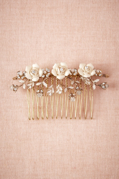 BRONZE Nightingale Comb | BHLDN