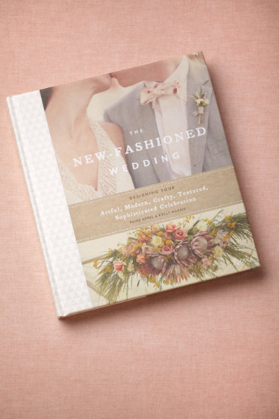 multi The New-Fashioned Wedding | BHLDN