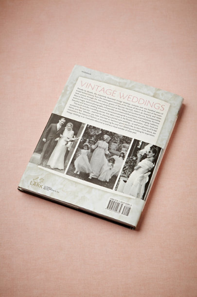 assorted Vintage Weddings: One Hundred Years of Bridal Fashion and Styles | BHLDN