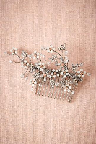 Petit Flor Comb