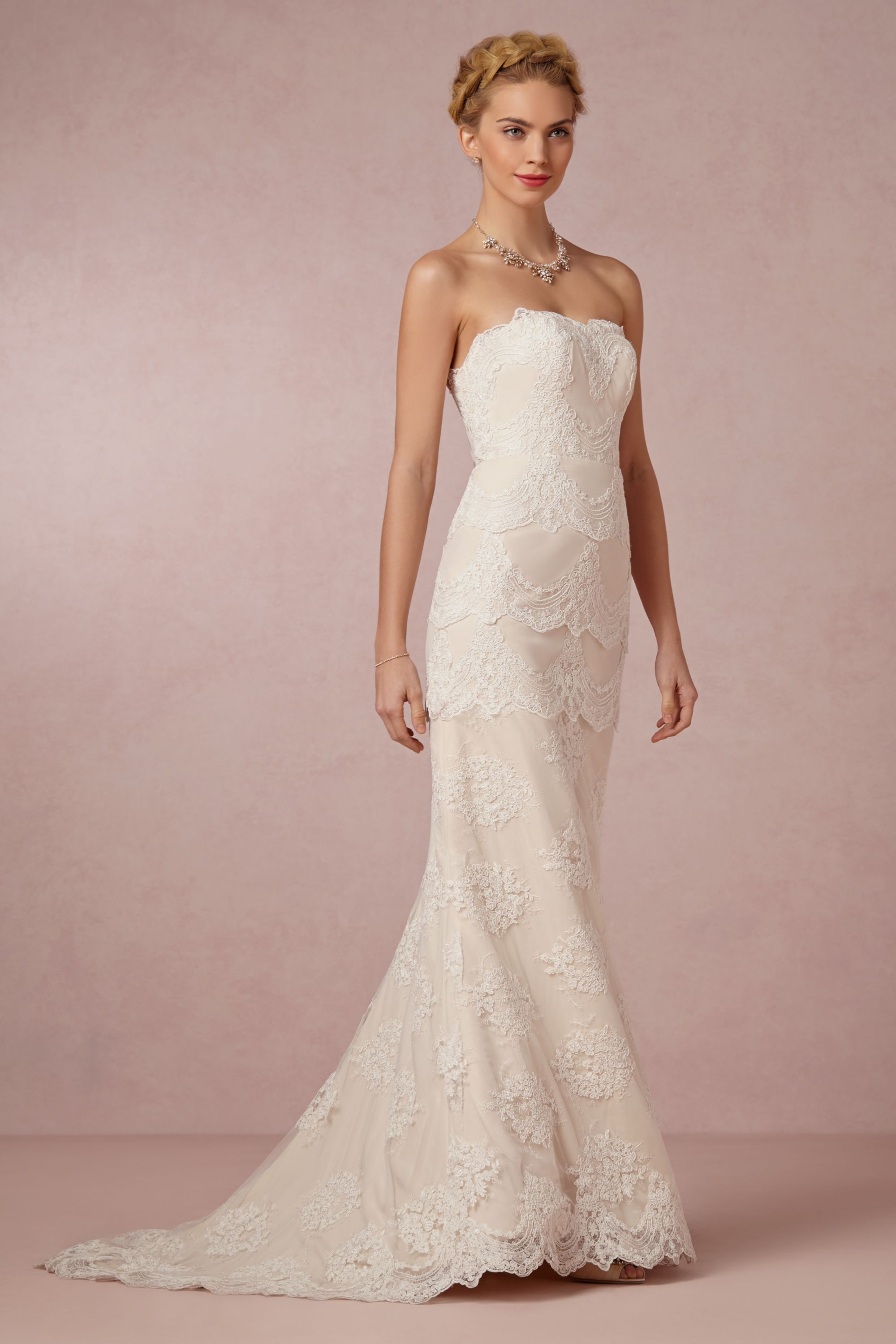Honora Gown