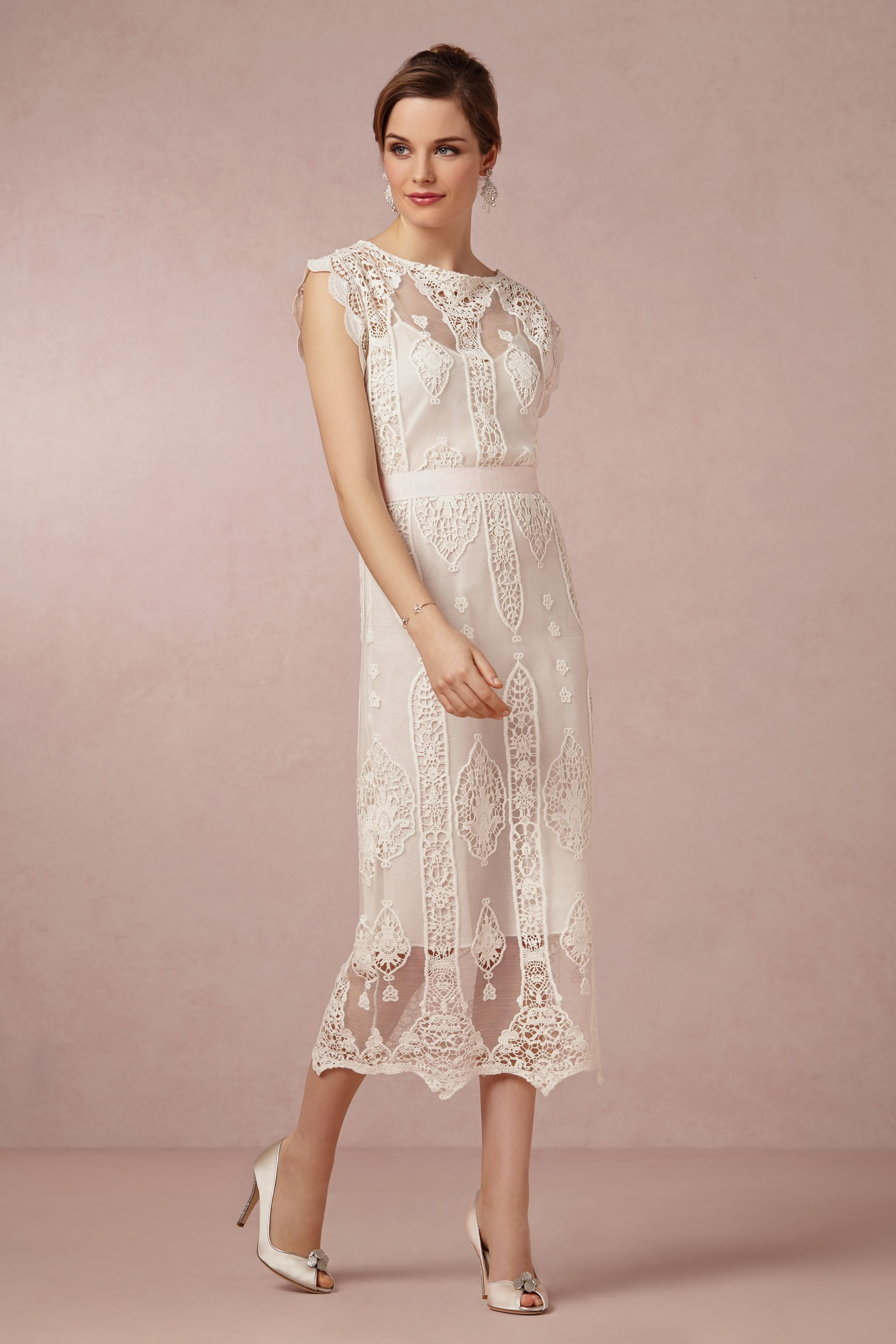 BHLDN Lilly Dress customer reviews product reviews