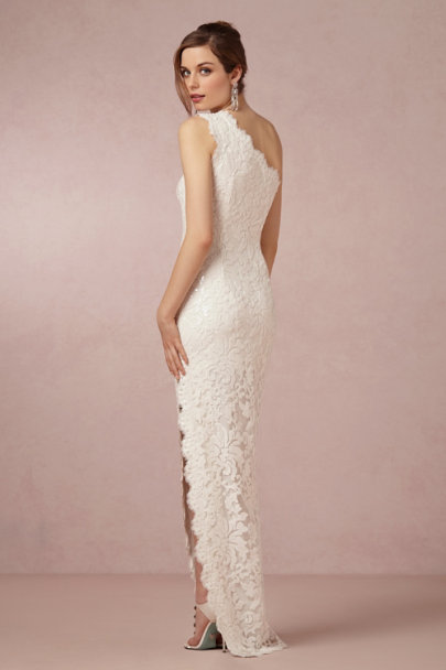 Snow Greta Dress | BHLDN
