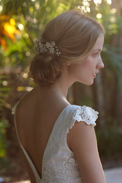 pearl Sea Flora Posts | BHLDN