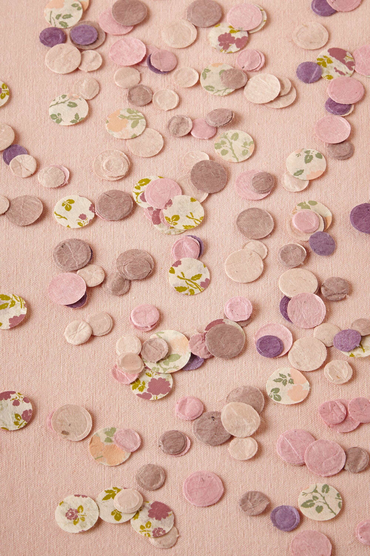 Garden Confetti