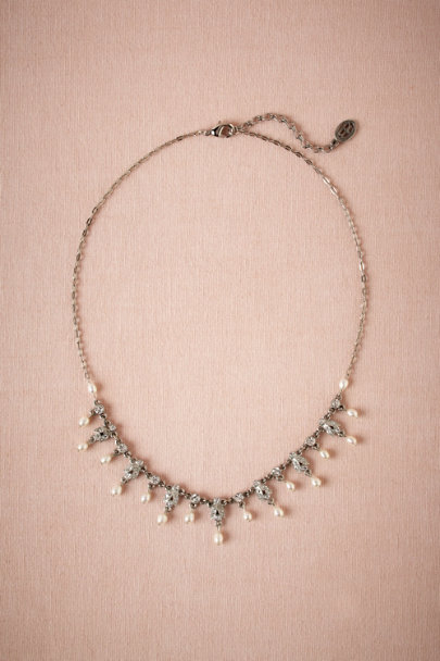 Ben-Amun Pearl Isla Necklace | BHLDN