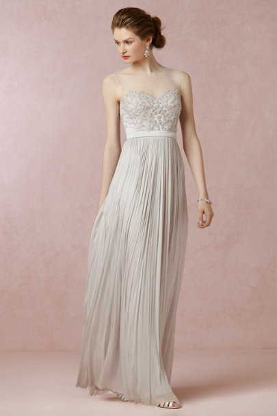 Catherine Deane Cloud Vivienne Gown | BHLDN