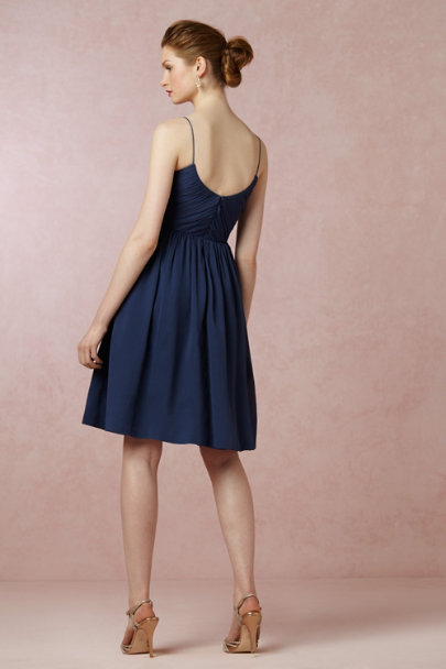 night Giselle Dress | BHLDN